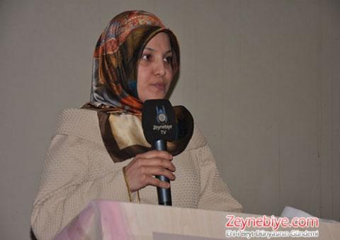 Zehra Ana Mükellefiyet Bayramı ve Kuran Kursu Diploma Programı
